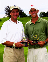 Griff & Tyler Docking - 2004 Champions