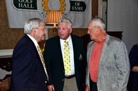 Bill Sayler, Tom Devlin and Don Cox