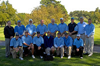 Salina Country Club - 2009 champions