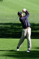 2007 Senior Match Play