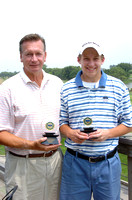 Mike & Jordan Snyder - 2007 Junior Champions